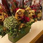 Arlington Club Weekly Flowers NYC