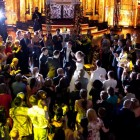 Dancing the Horah NYC Wedding Angel Orensanz