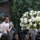 First Dance Bride and Groom Wedding NYC