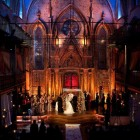 Wedding Vows Angel Orensanz Wedding NYC